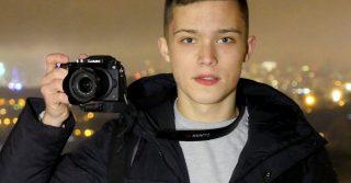 """Видеоблогер Андрей Шахрай: """"Относитесь к кибербуллингу прагматично, тогда он перестанет быть проблемой"""""""