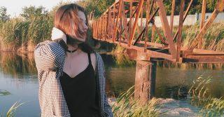 """Эвелисса Чаповская: """"Мое поколение слишком разностороннее, но при этом предсказуемое"""""""