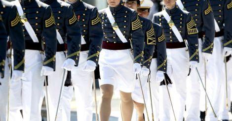 """Евгений Платон: """"Защищать страну - норма для мужчин. А женщина берет оружие, когда становится совсем плохо"""""""