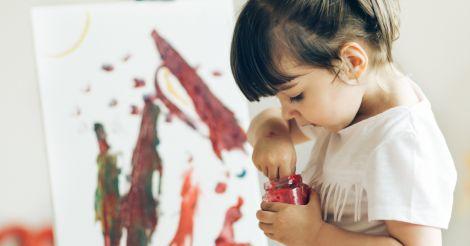 Creative minds: 6 видеолекций для детей о развитии разных типов мышления