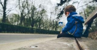 Грустный Макс улыбается: Как настроить ребенка на оптимистичный лад