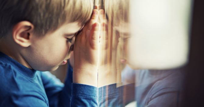 """Юлія Сєдая: """"Дискримінація чоловіків починається тоді, коли суспільство не схвалює сльози хлопчиків"""""""
