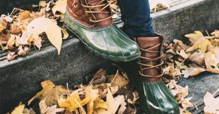 Made in Ukraine: 11 брендів теплого та зручного взуття