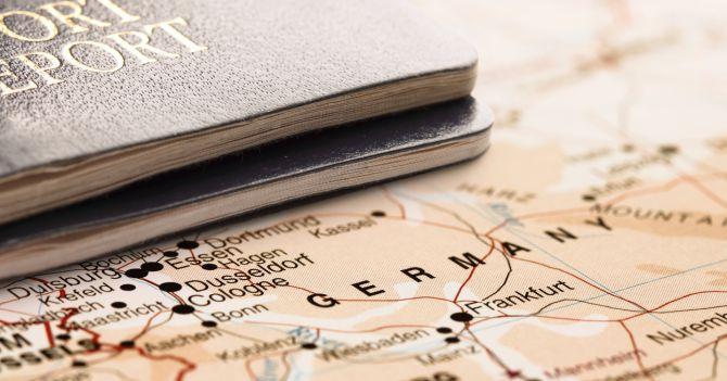 Третий пол: В Германии интерсекс-люди смогут не причислять себя ни к мужчинам, ни к женщинам
