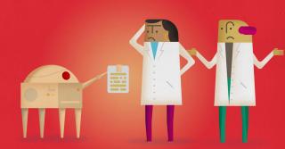 Information Technology: 10 анімованих лекцій від TED