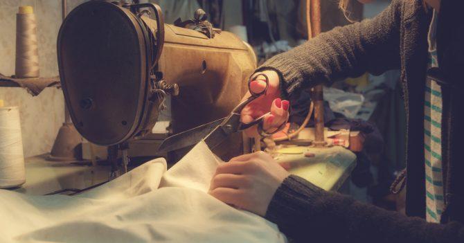 Ціна брендів  Дослідження Clean Clothes Campaign на фабриках України 1df6417913b55