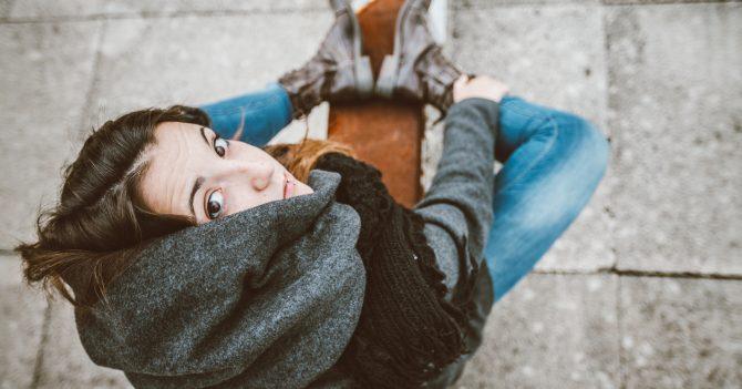 """Альтернативно: 5 """"чувственных"""" методов борьбы со стрессом у подростков"""