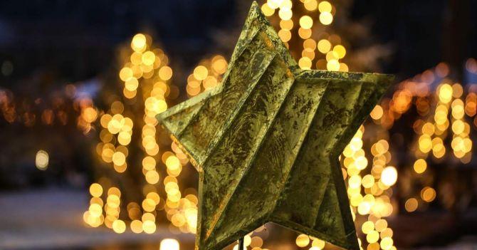 Зима в лесу: Где провести новогодний уикенд с семьей