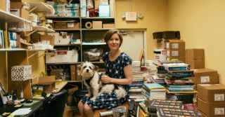 Писательница Энн Пэтчетт: Мой год без шопинга