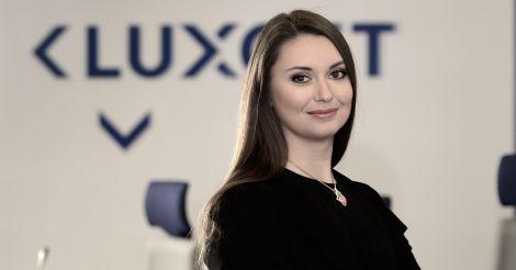 """Екатерина Губарева: """"Как только сотрудник перестает проявлять инициативу, это признак того, что он выгорает"""""""