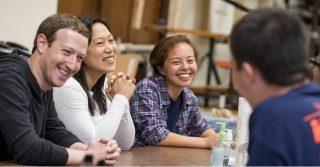 На перспективу: Уроки филантропии от Марка Цукерберга и Присциллы Чан