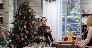 Как с картинки: Тенденции новогоднего декора для вашего дома