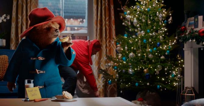 Дух Рождества: 10 рекламных роликов о празднике и волшебстве