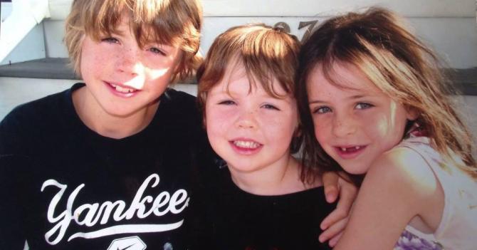 Пять лет спустя: 6 родителей жертв массового убийства в начальной школе Сенди Хук
