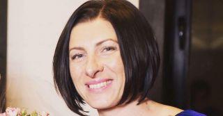 За пять минут: Как ухаживает за кожей на бегу Ирина Лищинская