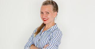 """Мария Сироткина: """"Родиться и пригодиться можно в разных частях планеты"""""""