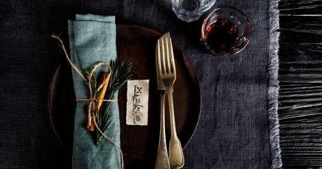 Поза домом: Ресторани, в яких можна відсвяткувати Новий рік