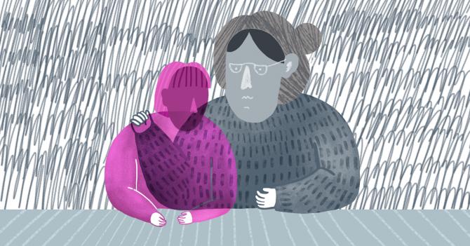 Пять лучших материалов WoMo о толерантности