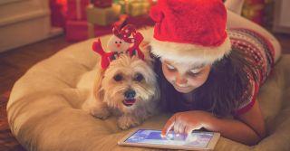 Для новорічного настрою: 9 дитячих мультфільмів