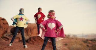 Найвидатніші жінки в історії: 9 надихаючих лекцій TED