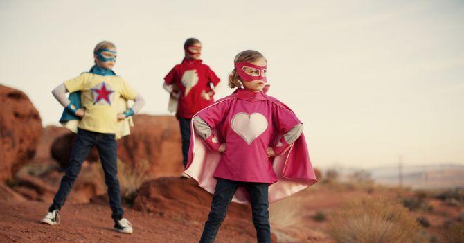 Упрямство со знаком плюс: Как воспитать в детях выдержку и целеустремленность