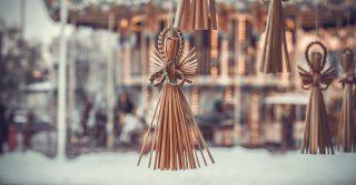 Ходімо на ялинку: 18 новорічних фестивалей Києва