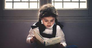 Читальня для всіх: Нова дитяча серія для порівневого читання