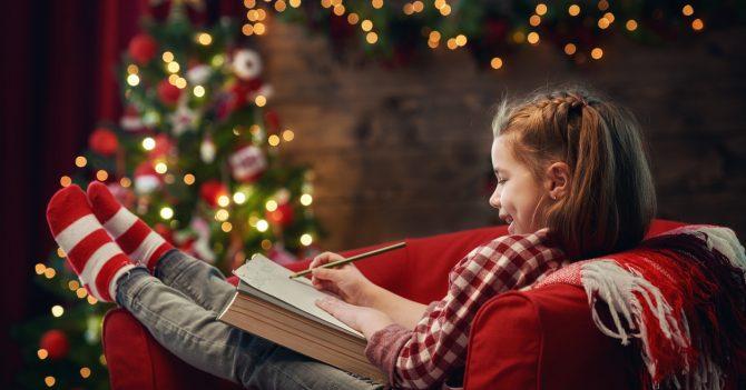 """Книжкові """"миколайчики"""": 7 чарівних історій дітям"""