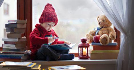 Книжки до свят для хлопців і дівчат: Новинки та класика для найкращого подарунку