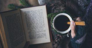 Готуй книжки про запас: 12 новинок для довгої зими