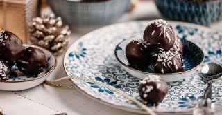 Вкусное Рождество: 5 лучших украинских брендов сладостей