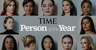 #MeToo: Люди года по версии TIME