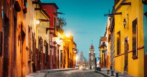 Разная и своя: Что можно увидеть за две недели в Мексике