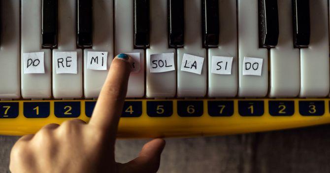 Музична грамота: 11 анімаційних лекцій від TED