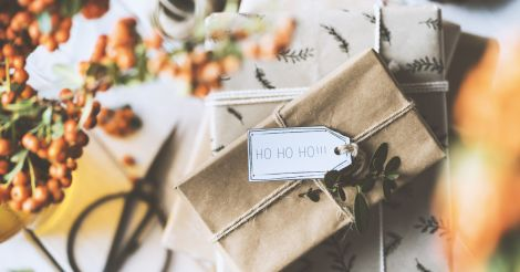 На все случаи жизни: 8 идей новогодних подарков