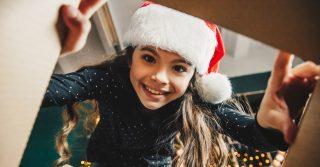 Если ребенок – гик: 10 смарт-подарков под елку