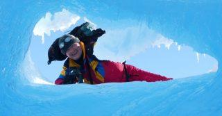 Профорієнтири: Чим займається полярний дослідник