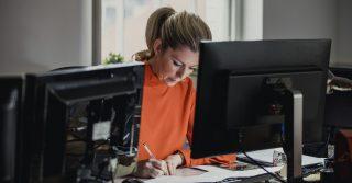 Парадоксальні висновки: 235 жінок про те, як їм працюється в українських компаніях