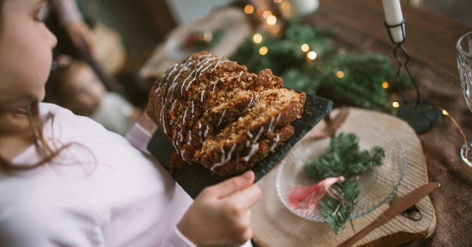 6 идей для рождественского ужина