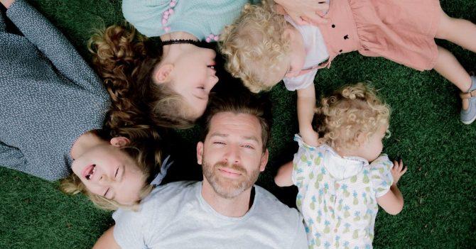 Это не так страшно, как кажется: Что нужно знать будущему отцу