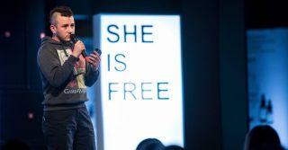 """Тангарр Форгарт: """"Вы не просто """"мужчина"""" или """"женщина"""", вы нечто большее, чем гендер"""""""