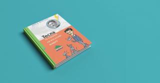 """WoMo-знахідка: Безкоштовна електронна книга для підлітків """"Тесла та машина на космічній енергії"""""""