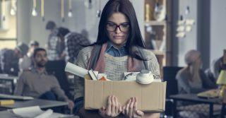 Не по собственному желанию: Есть ли перспективы после увольнения