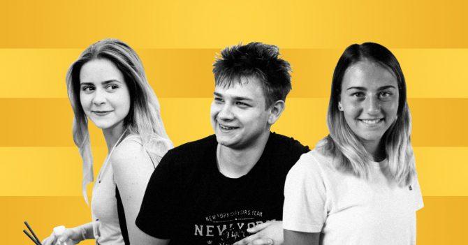 Born in Ukraine: 10 дітей, які зробили 2017 рік