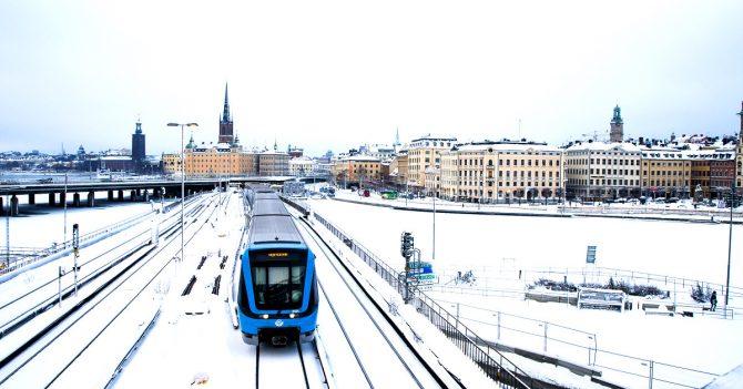 Маршрут № 1 по Швеции: По следам сказочных героев