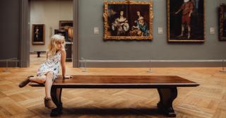 8 музеев Киева, где можно провести Международный день музейных селфи