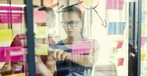 For Work: 4 тренди та 7 навичок, які знадобляться HR-менеджерам у 2025 році