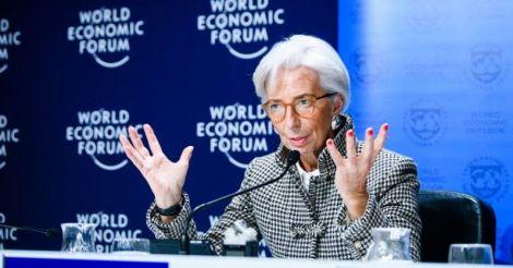 Старые цели, новые обязательства: МВФ берется реализовать потенциал женщин