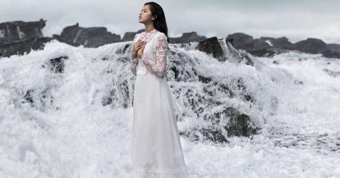 """Ксения Ван: """"Брак в Китае - сделка в чистом виде"""""""