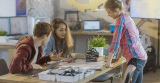 Эпоха «Решателей»: 5 принципов ТРИЗ-педагогики